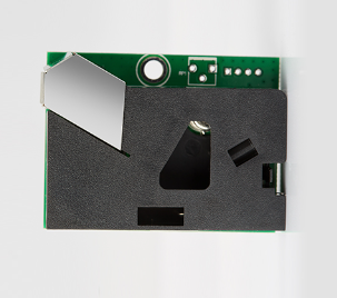 "PM2.5传感器作为工地环境监测新""武器""启用"
